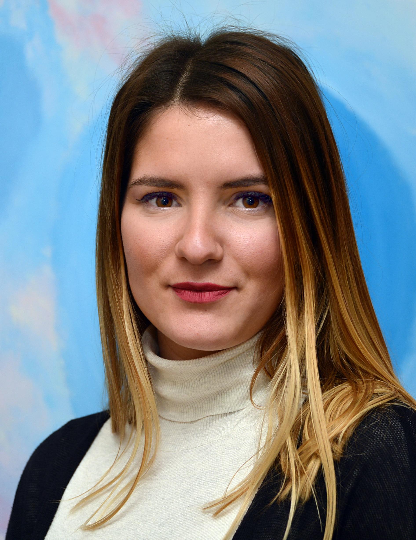 Ελένη Ταλιαντζή