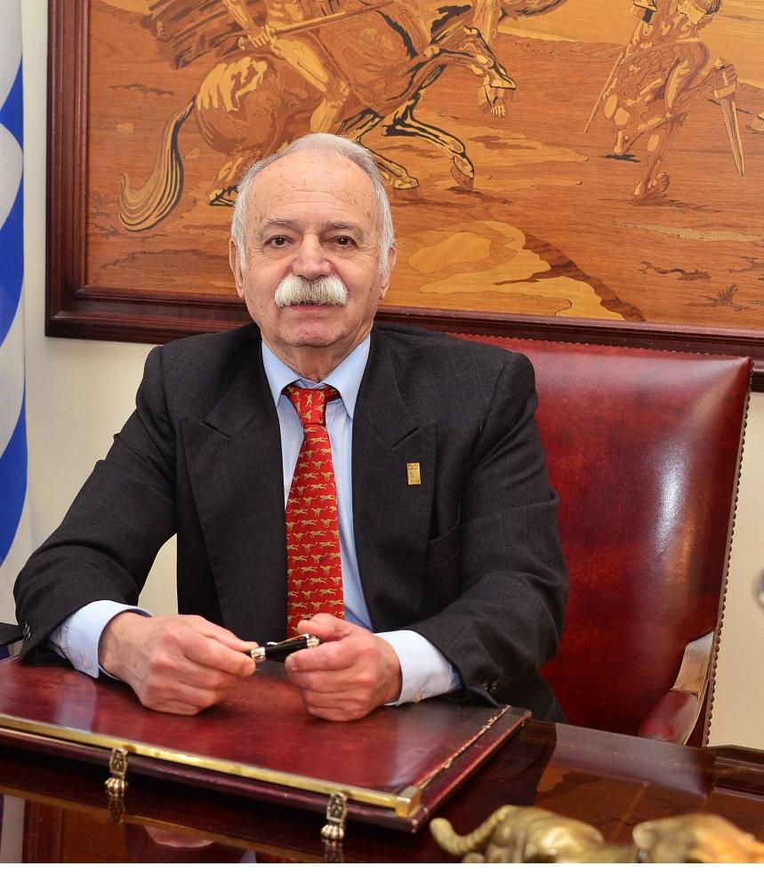 Ιωάννης Πολυχρονίου